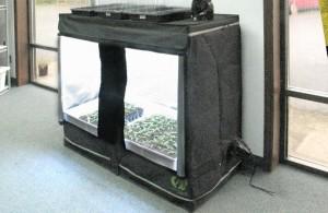 HydroRush Growlab Clone Lab