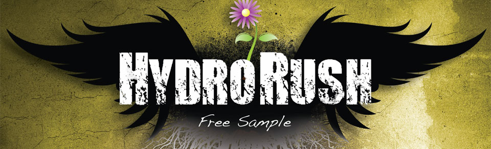 HydroRush Oxygen Rich Supplement for Microbes